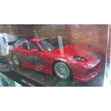 Rapido Y Furioso 1 Mazda Rx7 Toretto Escala 1:24