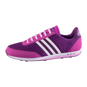 Tenis Casual adidas Style Racer W 8340