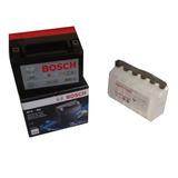 Bateria P Moto Bosch Gel Biz-125 Ks Ano 2006 A 2013- 4 Ampe