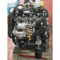 Motor 3/4 Turbo Diesel Vw 1.9 L - A3. Beetle, Derby