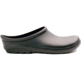 Zapato Calzado Chef Cocina Anti Derrapante Sloggers Hombre
