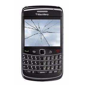 Vendo Blackberry Bold 4 O 9780 Pantalla Dañada