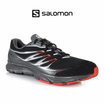 Zapatillas Salomon Sense Link, Originales, Nuevas, En Caja!!