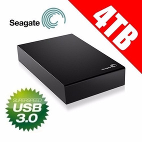 Disco Rigido Portatil Seagate Backup Plus 4tb +200 Gb Cloud
