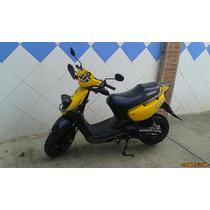 Yamaha Bws 051 Cc - 125 Cc