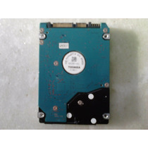 Pac 5 Hds Notebook Ide Defeito Hitachi 40 60 80gb Ic25n