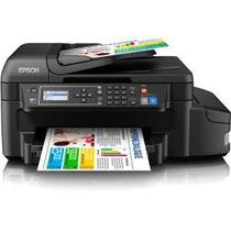 Impresora Multifucional Epson L655