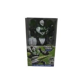 Max Steel Cytro Turbo Taladro
