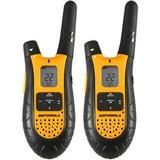 Radio Transmisor Motorola Sx800r 16 Millas 25.7 Km Nuevos