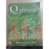 Quimica General 5°edición. Whitten,davis Y Peck.