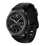 Reloj Smartwatch Samsung Gear S3 Frontier Wifi Bluetooth