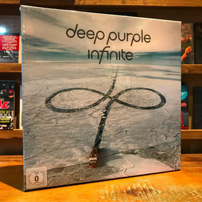 Deep Purple Infinite Super Deluxe Box Set