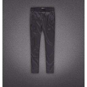 Elegante Pantalon De Vestir Para Dama Altoretti, Bpp0054