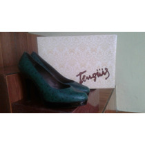 Zapatos Tanguis