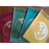 Subasto Lote 4 Revistas Estrategia-subasta