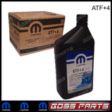 Aceite Atf+4 Original Cajas Automaticas Jeep Chrysler Dodge
