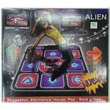 Alfombra De Baile 2 En 1 Alien