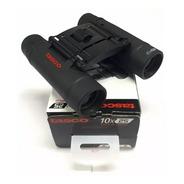 Binoculares Tasco Essentials 10x 25 Roof Compact +3 Colores!