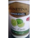 Grenetina Hidrolizada Oferta 5 Botes 550grs C/u Envio Inclu
