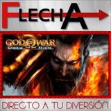 God Of War Ghost Of Sparta Ps3 - Digital Español | Fg»