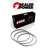 Juego De Anillos Ford 300-302 Chevrolet 262-350 Sealed Power