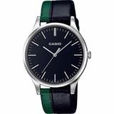Reloj Casio Hombre Mtp-e133l-1e Envio Gratis