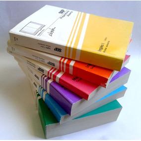 Libros De Texto Preparatoria Abierta