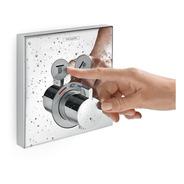 Hansgrohe Showerselect Termostato Para 2 Funciones