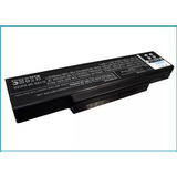 Bateria Notebook Msi Auf3nb/g 957-14xxxp-107 957-1722t-102