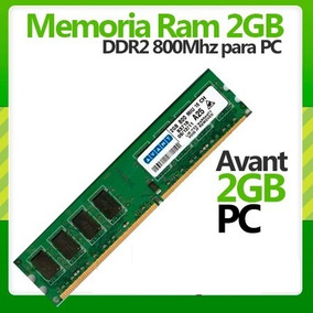 Memoria Ram 2gb