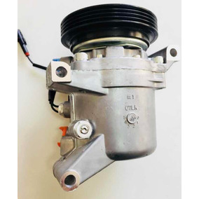 Compressor Do Ar Suzuki Jimny 1.3 16v 1998 A 2018