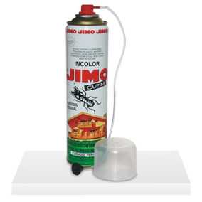 Anti Cupim Mata Cupim Jimo Spray 400ml