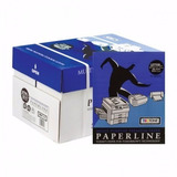 Caja De Papel Paperline 10 Resmas