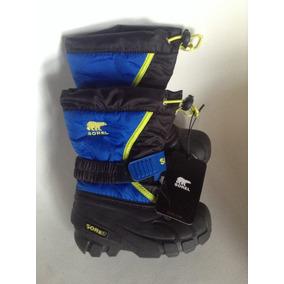 Botas Sorel Waterproof Remate