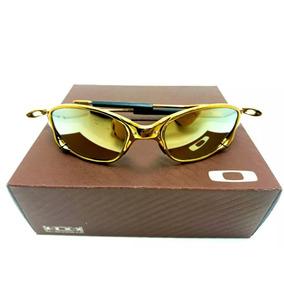 Promocao De Sol Piaui Oakley Juliet Com Lente Polarizada - Óculos De ... 8a6f9cb540