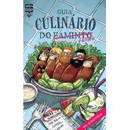 Guia Culinário Do Falido Humor Em Quadrinhos