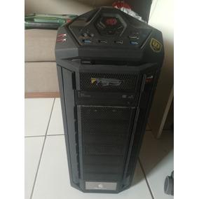Pc Gamer Fx 8350, Rx 480 4gb, 4x2 Gb Ram Hyperx