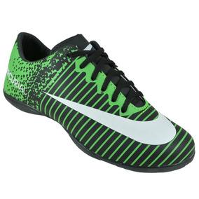 90f37c2886 Chuteira Futsal - Chuteiras para Futsal Verde em Minas Gerais no ...