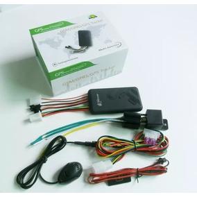 Rastreador Bloqueador Veicular Gt06 Gps Carro Moto-hong