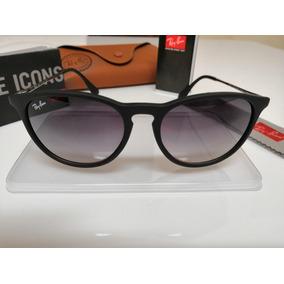 Oculos Redondo - Óculos De Sol Ray-Ban Erika no Mercado Livre Brasil 4d0e1c36cf