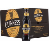 Cerveza Guinnes Porron De 7.5 % Palermo