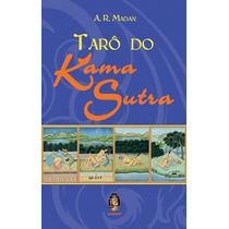 Tarô Do Kama Sutra - A. R. Madan