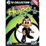 Leilão Jogo Agent Hugo Original E Lacrado Windows Pc A6547