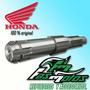 Eje Piñon Honda Xr 200 Japon Original Secundario Fas Motos!!
