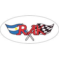 Portaequipaje Yamaha Fz 16 Marca Rak!!!!!! 2013!!!!!!!!!!!!!