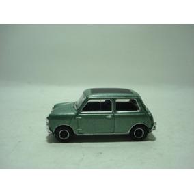 Mini Cooper - Vanguards 1/43 Imperdible Clasico Ingles!