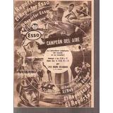 Publicidad Reporter Esso Campeon Del Aire (063)