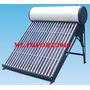 Kit Aquecedor Solar Vácuo Coletor 15 Tubos Boiler 150 Litros