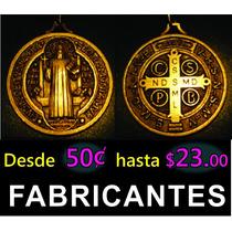 Santos, Cristo, Virgen, Medalla, Llavero, Precios De Fabrica