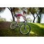 Bicicleta Venzo R29 Eolo 24vel Disco/mec Horq Bloq/remoto
